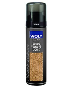 SUEDE VELOURS LIQUID 1457 WOLY