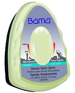 GLANSSPONS MET VULLING BAMA H49